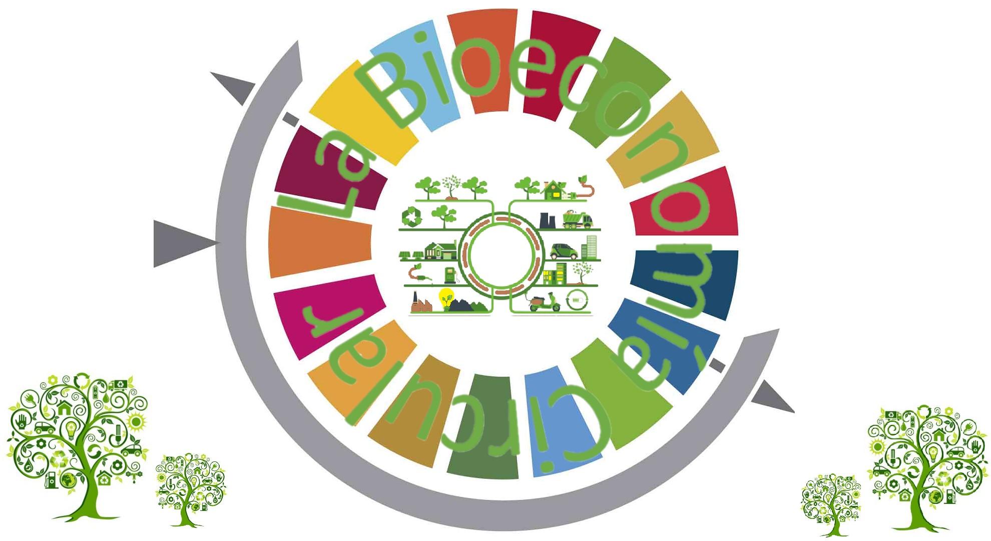 Bioeconomía circular